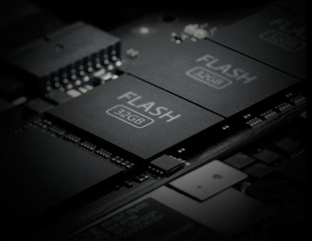 Apple cambia el disco duro SSD de los MacBook Air, y ahora son más rápidos 3