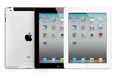 Apple recorta el plazo de entrega del iPad 2 comprado online 3