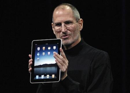 El iPad cumple un año 3