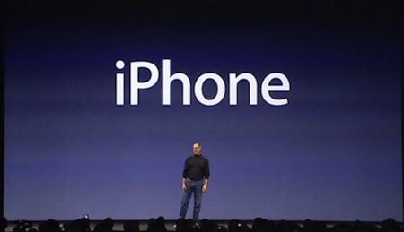 El iPhone 5 podría ver la luz a primeros de junio 3