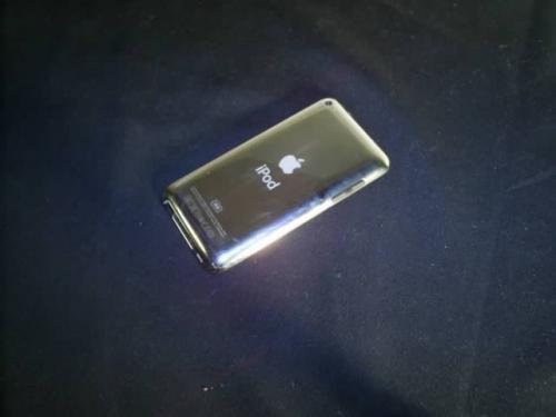Rumor: Imágenes del iPod touch de quinta generación 7