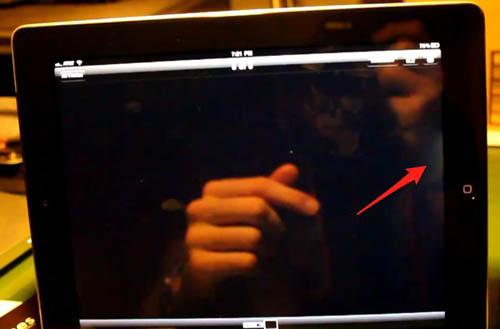 ¿Problemas con las pantallas táctiles del iPad 2? 3