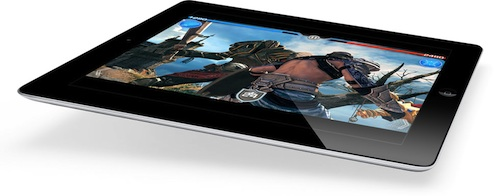 Rumor: ¿iPad 2 Plus a la vista? 3