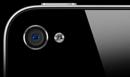 Omnivision presenta un sensor de cámara con resolución de 1080p que podría incorporarse al próximo iPhone 3