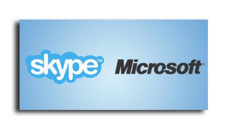 Microsoft confirma la compra de Skype por aproximadamente $8,500 millones de Dólares 3