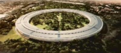 Apple planea construir nuevo campus en Cupertino, Steve Jobs presenta proyecto en el Ayuntamiento 3