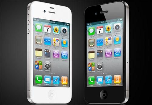 Usuarios comienzan a vender su antigüo iPhone para comprar el nuevo 3