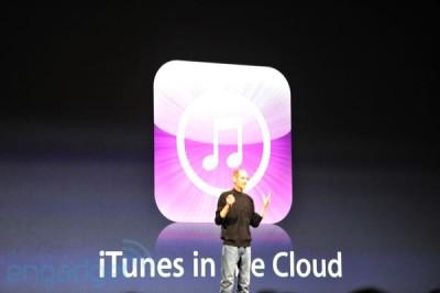 iTunes in the Cloud podría tardar un buen rato en llegar al Reino Unido ¿Y al resto del mundo? 3