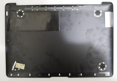 ¿MacBook Air color negro próximamente? 3