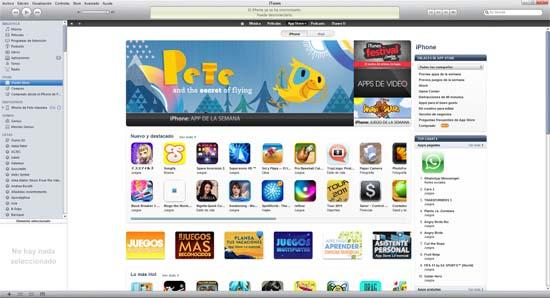 Apple da aconocer interesantes cifras de la App Store 3