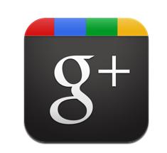 Ya está disponible para descarga la aplicación Google + para iOS 3