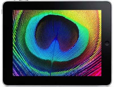 Apple podría estar probando pantallas táctiles del Samsung y LG para el iPad 3 3