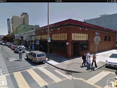 Apple pierde un prototipo del iPhone 5 en un bar de San Francisco 3