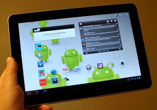 Apple logra que se prohiba la venta de la Samsung Galaxy Tab 10.1 en la Unión Europea 3
