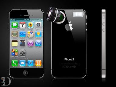Rumor: el iPhone 5 se retrasaría hasta Octubre 3