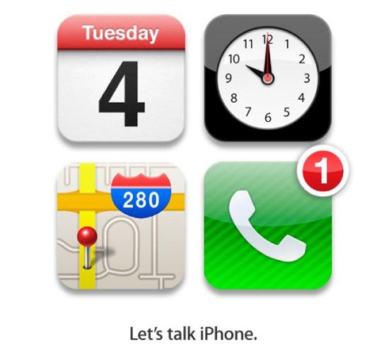 'Lets Talk iPhone', el evento que todos estábamos esperando 3