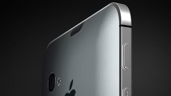 Rumor: iPhone 5 disponible hasta el último trimestre del año 3
