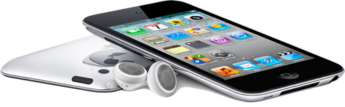 Rumor: El iPod touch 3G aparecerá en un par de semanas 3