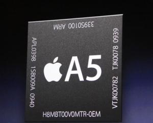 Todo parece indicar que el iPhone 4S tiene sólo 512 MB de RAM 3