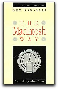 Libros gratis sobre Apple: The Macintosh Way 3