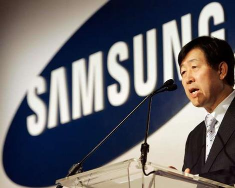 El CEO de Samsung le rinde honores a Steve Jobs 3
