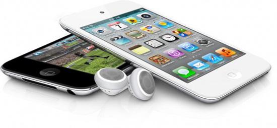 El iPod sigue manteniendo su supremacía en el mercado de los reproductores multimedia con un 70% de la preferencia 3