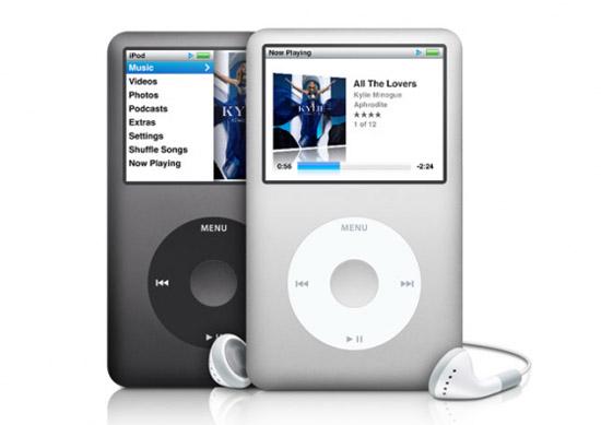 Desaparecen de iTunes los juegos para el iPod Classic 3