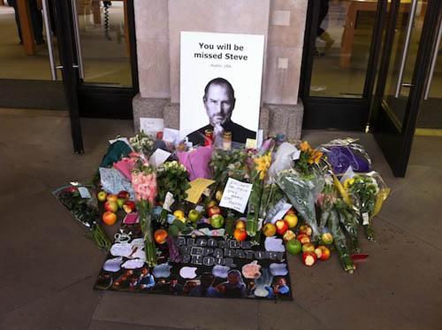 Apple celebrará evento privado en memoria de Steve Jobs 3