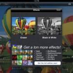 Touch XLite For iPad, casi como Photoshop, pero gratis 1