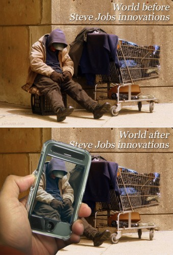El mundo antes y después de Jobs 3