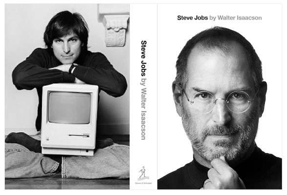 Bill Gates menosprecia las críticas que recibió de Steve Jobs en su biografía 3