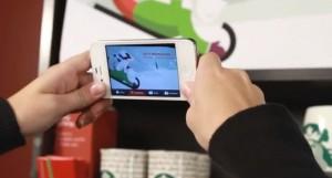 Starbucks Cup, la nueva app de la cadena para iOS 3