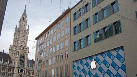 A Apple le irían las cosas mal con la demanda de Motorola en Alemania 3