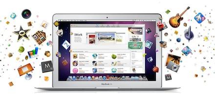 Sandboxing obligatorio para las apps de la App Store en 2012 3