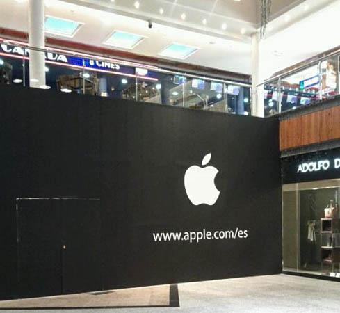 La Apple Store de Marbella abrirá sus puertas el próximo 25 de Noviembre 3
