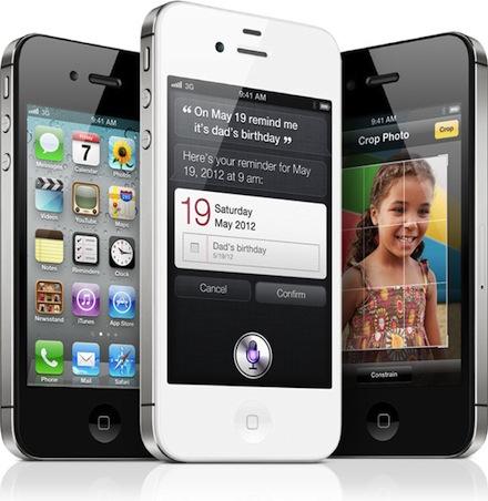 Samsung exige código fuente del iPhone 4S en Cortes Australianas 3