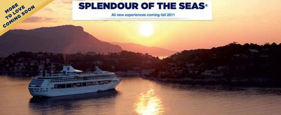 Los Barcos de Royal Caribbean tendrán un iPad en cada camarote 3