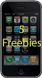 Las 5 mejores aplicaciones que debes tener en tu recién estrenado iPhone 3