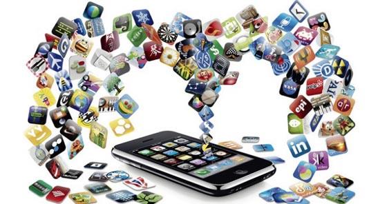 Apple anuncia 500,000 aplicaciones en la App Store y 18,000 millones de descargas 3
