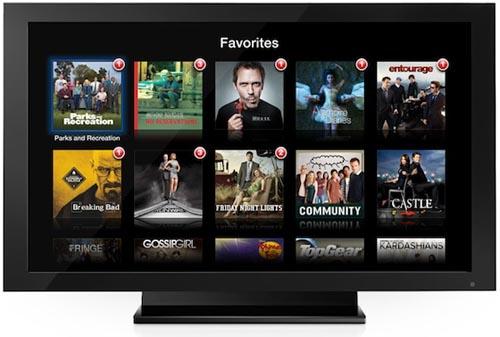 Rumor: Televisores de Apple se ofrecerán en 3 tamaños 3