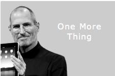 Exhibición homenaje a Steve Jobs en el Computer History Museum 3