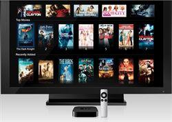 La Apple TV será dos veces más cara que otros TV inteligentes similares 3