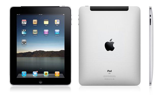 Foxconn y Pegatron entregarían primera remesa del iPad 3 en Marzo 3