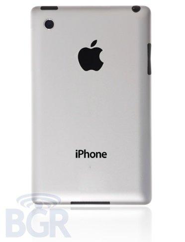 El Boy Genius Report dice que el iPhone 5 llegaría en otoño 3
