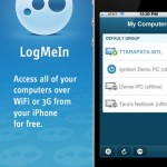 LogMeIn gratis en la App Store 2