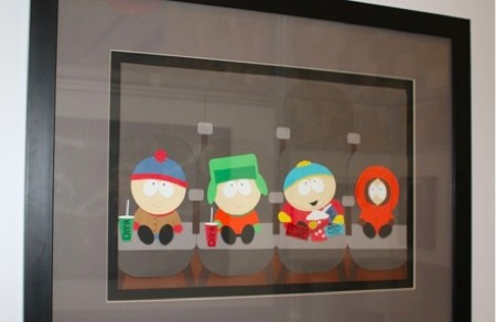 La otra cara del Mac World que no conocían: South Park 3