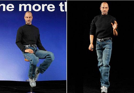 Se cancela definitivamente la 'figura de acción' de Steve Jobs 3