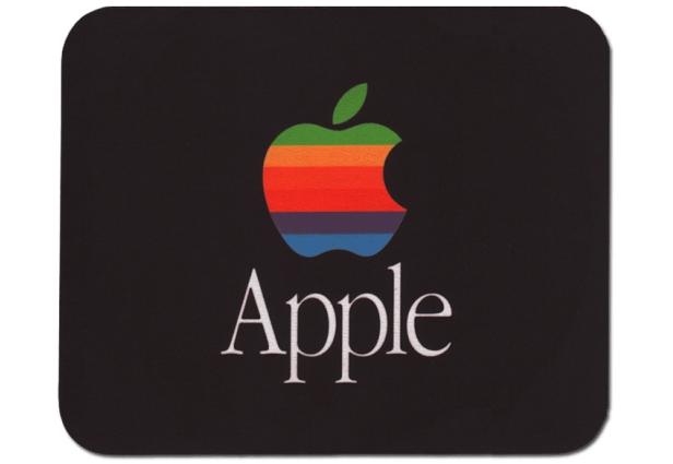 5 Accesorios que recuerdan al logo de Apple retro del arcoiris 13