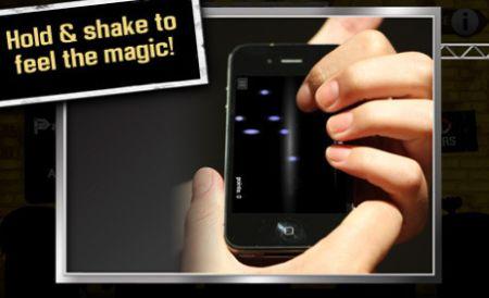 Magic Guitar, la app que te permite tocar una guitarra virtual desde tu iPhone 3