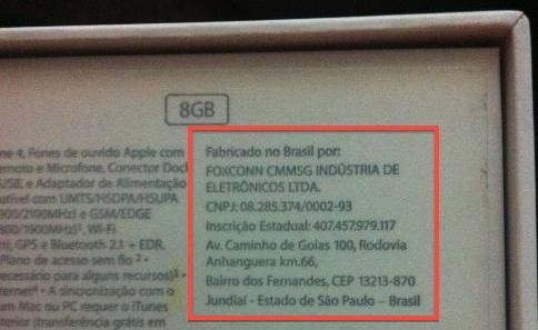 Apple comienza a vender unidades del iPhone ensambladas en Brasil 3